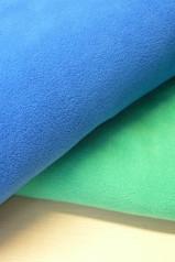 Fleece – Wärmedecken mit Carbon Image